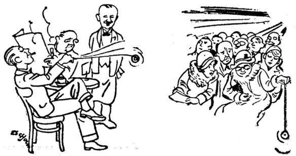 19_Prager Tagblatt_1932_11_11_Nr266_p3_Jo-Jo_Kino_Café