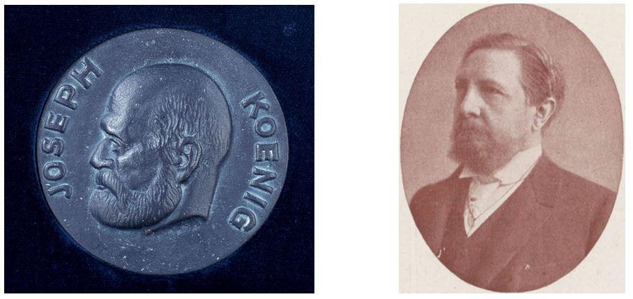 13_Wikipedia_Berliner Leben_01_1898_p153_Joseph-Koenig_Ernst-von-Leyden
