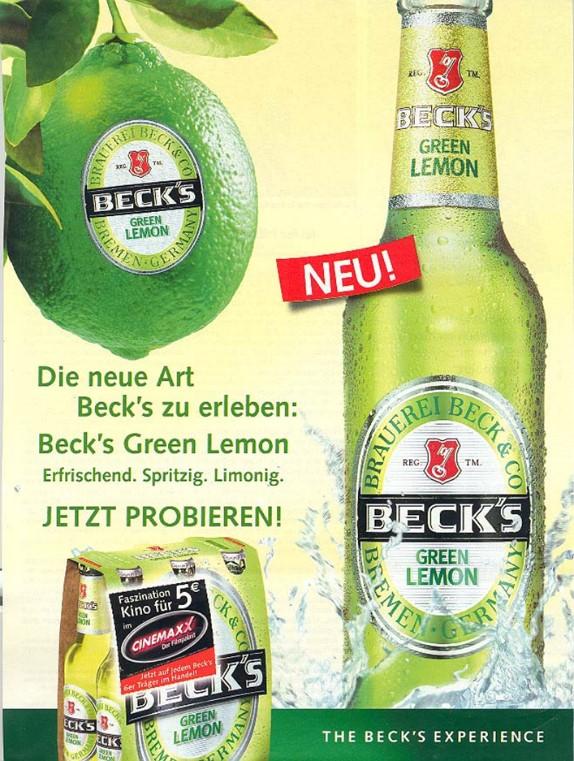 23_Der Spiegel_59_2005_Nr29_p15_Bier_Werbung_Beck_Biermixgetraenk