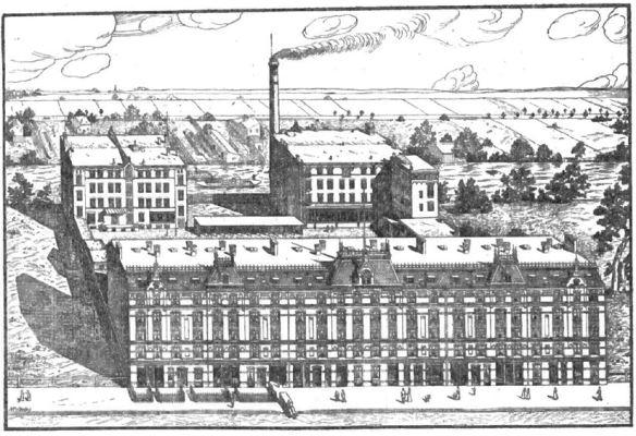 01_Produktion_1924_p124_Konsumgenossenschaften_Produktion_Hamburg_Zentrale