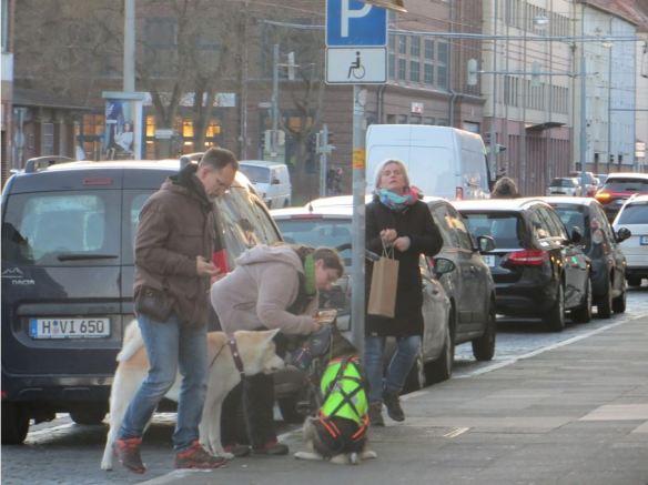 01_Uwe Spiekermann_Straßenbild_Hannover