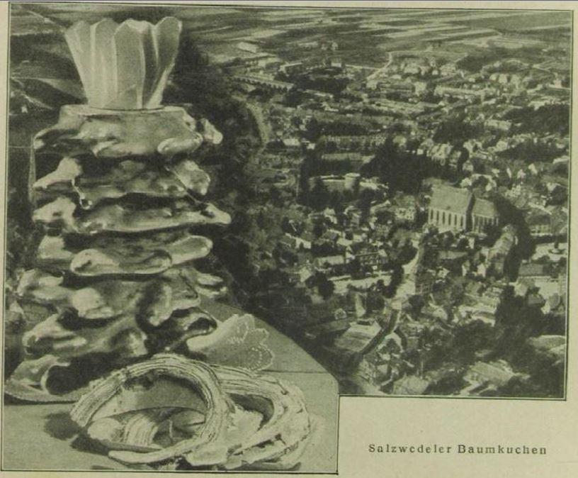 23_Das Magazin_09_1932-33_Nr97_p052_Regionale-Spezialitäten_Baumkuchen_Salzwedel