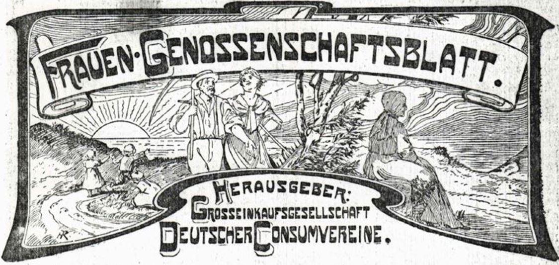 25_Frauen-Genossenschaftsblatt_01_1902_p042_Lebenslauf_Jugend_Alter