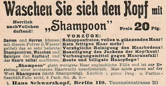 06_Fliegende Blaetter_119_1903_Nr3405_Beibl10_p02_Haarpflege_Haarshampoo_Shampoon_Hans-Schwarzkopf_Berlin