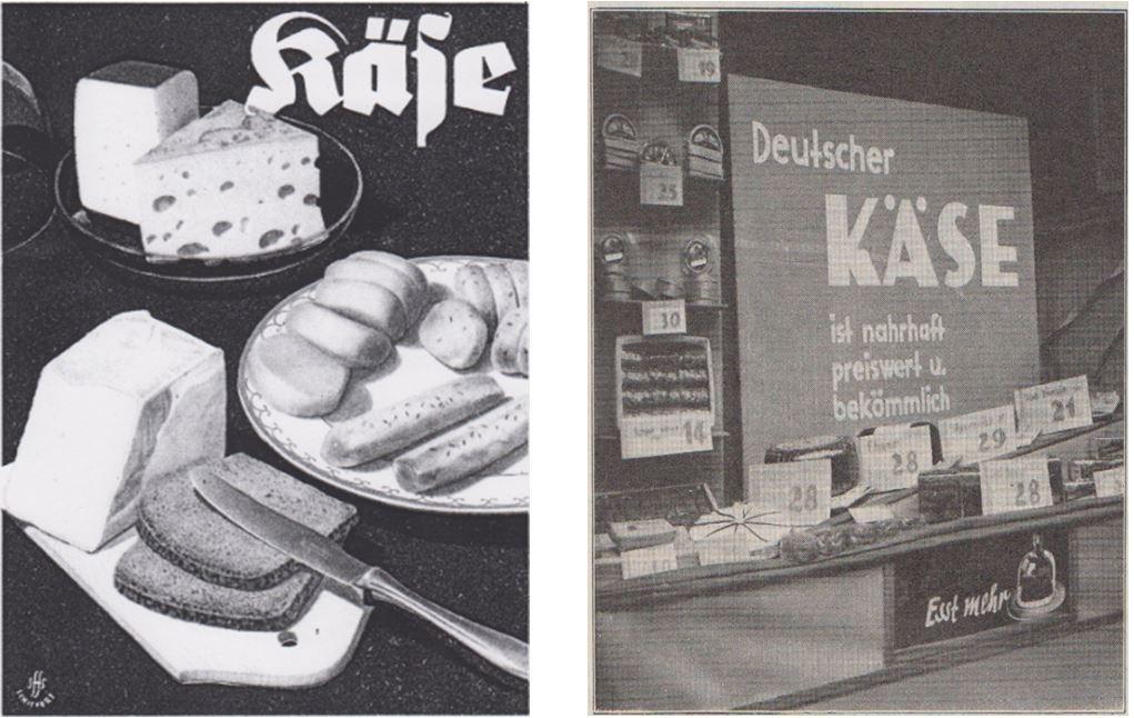07_Kaese_1938_pI_Die Kaese-Industrie_11_1938_p084_Kaesewerbung_Gemeinschaftswerbung_Deutscher-Kaese