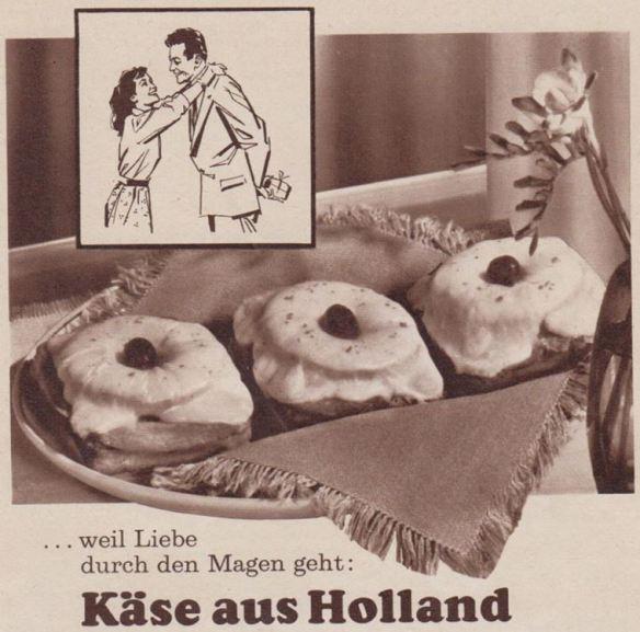 09_Ratgeber fuer Haus und Familie_52_1958_p459_Kaese_Holland_Toast_Ueberbackenes_Kaeseimporte