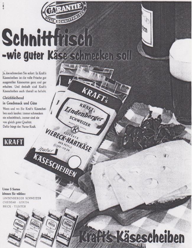 16_Kristall_16_1960_p381_Kaese_Lindenberger_Kraft_Schnittkaese_Plastikverpackung