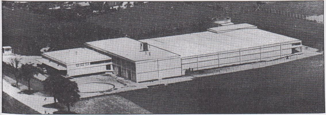 18_Der Spiegel_1958_Nr16_p25_Kaese_Produktionsstaette_Kraft_Schwabmuenchen