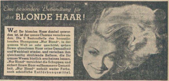 40_Banater Deutsche Zeitung_1940_05_16_Nr108_p07_Haarpflege_Haarshampoo_Nurblond