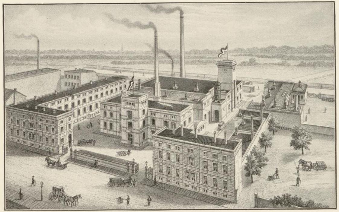 02_Jubelfeier_1929_p03_Chemische-Industrie_Essenzen_Schimmel_Leipzig_Produktionsstaetten