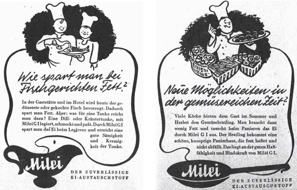 25_Zeitschrift fuer Volksernaehrung_18_1943_np028_ebd_np42_Milei_Eier_Austauschstoff_Großkuechen_Gemeinschaftsverpflegung