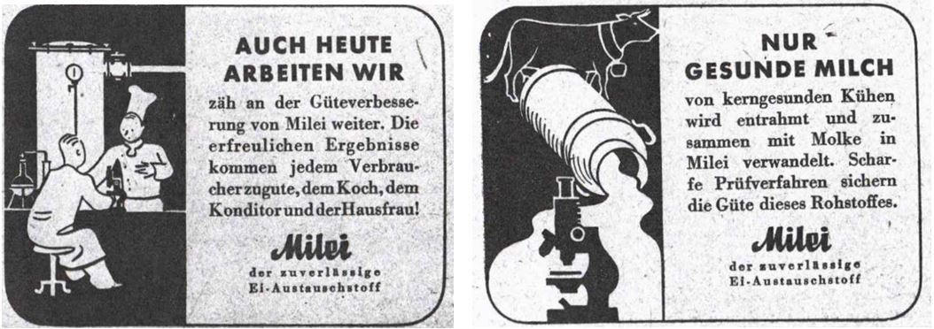 27_Zeitschrift fuer Volksernaehrung_18_1943_vorp117_ebd_np184_Milei_Austauschstoff_Eier_Forschung_Milchwirtschaft