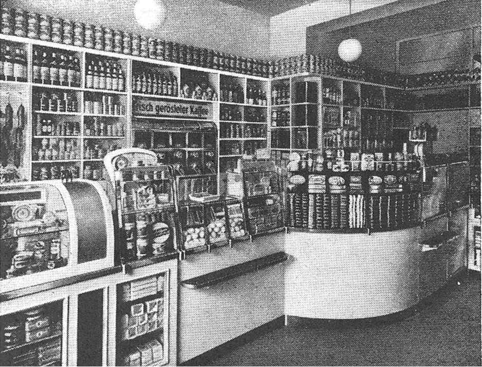 07_Deutsche Handels-Rundschau_32_1939_p270_Einzelhandel_Edeka_Verkaufsstaetten