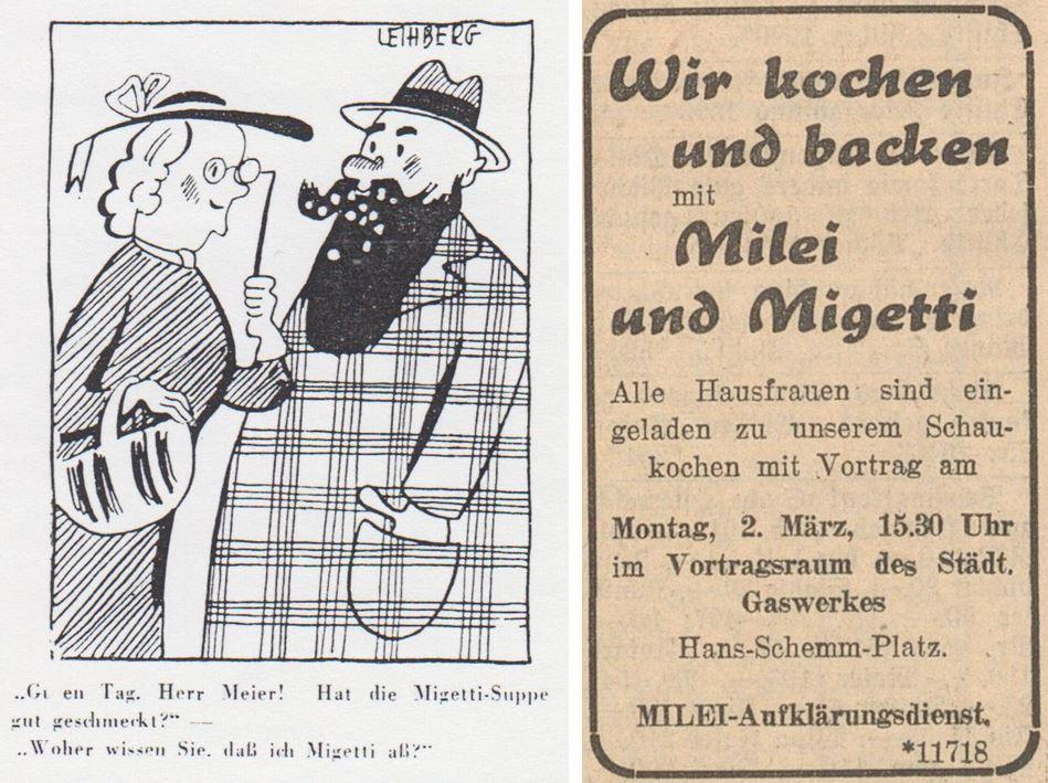 08_Die Milchwissenschaft_2_1947_p81_Salzburger Volksblatt_1942_02_28_Nr050_p10_Migetti_Milei_Schaukochen