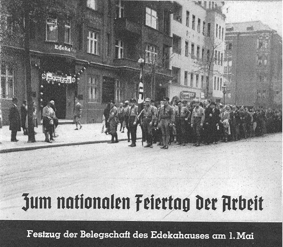 12_Deutsche Handels-Rundschau_30_1937_Nr18_pI_Einzelhandel_Edeka_Berlin_Maifeiertag_Tag-der-Arbeit