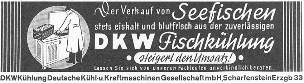 18_Deutsche Handels-Rundschau_30_1937_p639_Einzelhandel_Fisch_Seefische_Konservierungstechnik_Tiefkuehlung_DKW