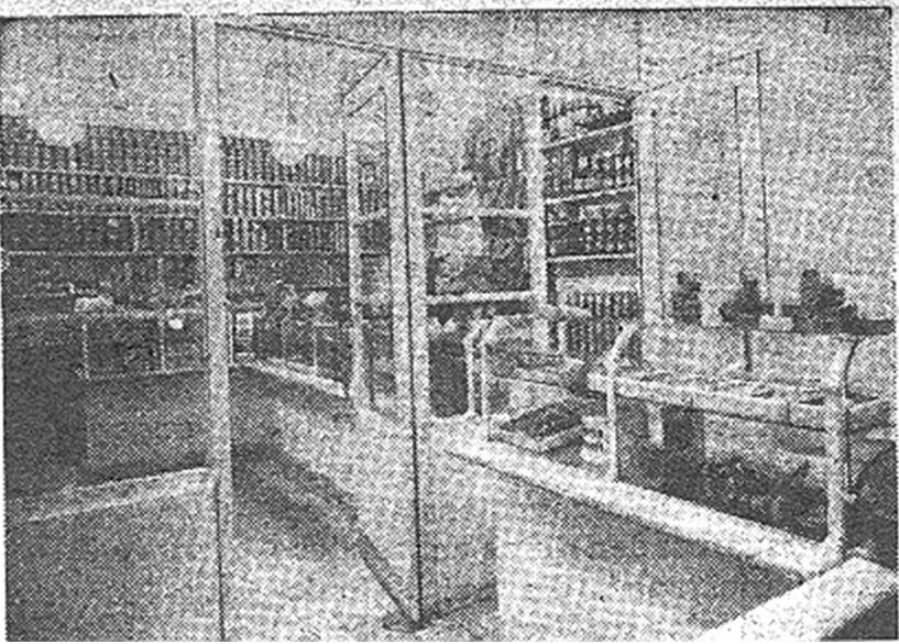 19_Deutsche Handels-Rundschau_31_1938_p946_Einzelhandel_Fisch_Seefische_Verkaufsstaetten