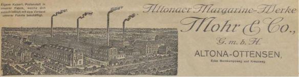 03_Industriemuseum Chemnitz_01-0196-D5_Margarine_Suppenpräparate_Altonaer-Margarine-Werke_Mohr_Produktionsstaetten
