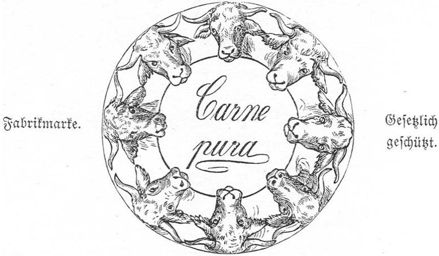 07_Stinde_1882_pIV_Carne-Pura_Warenzeichen_Fleischpulver_Markenartikel
