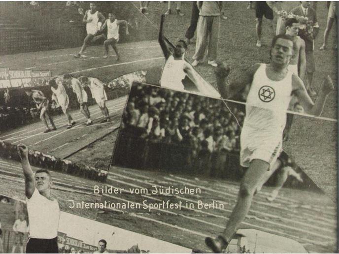10_Das jüdische Magazin_1_1929_H3_p48_Sport_Judentum_Makkabi_Berlin_Sportfest_Zionismus