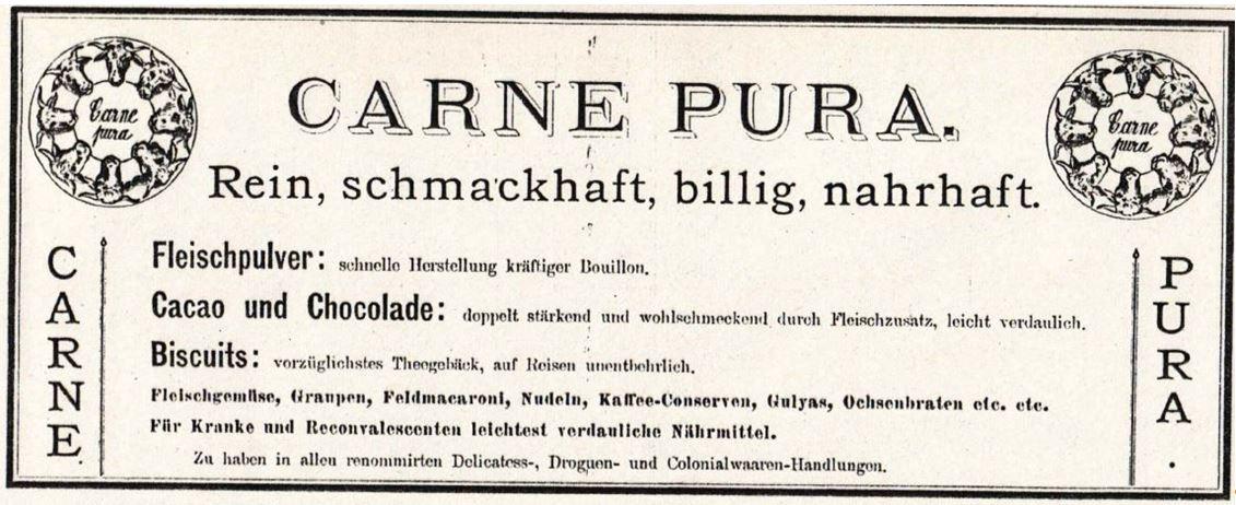 21_Concordia_05_1883_620_Carne-pura_Fleischpulver_Kakao_Gebaeck