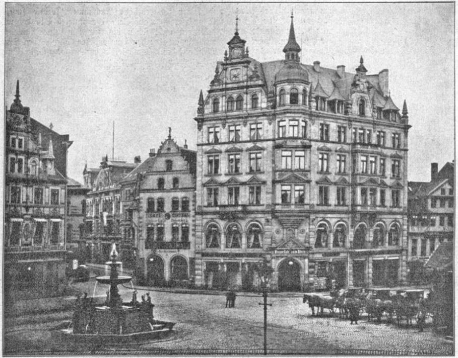 09_Der Baer_26_1900_p511_Braunschweig_Marktplatz_Kohlmarkt